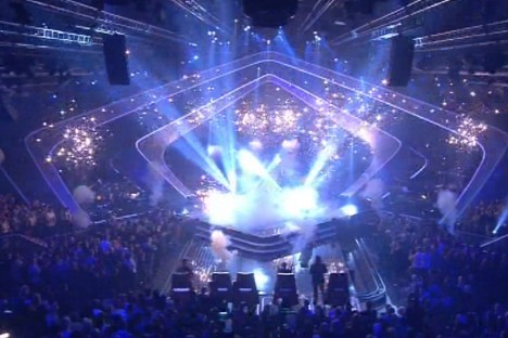 """The Voice of Germany"" Finale: Die zweite Runde! - TV"