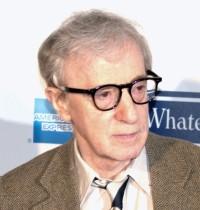 Woody Allen hält sich für einen schlechten Schauspieler - Promi Klatsch und Tratsch