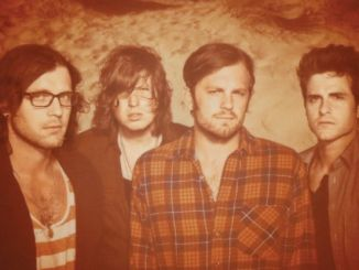 """Kings of Leon"": Lukrativer Gig an Sylvester! - Promi Klatsch und Tratsch"