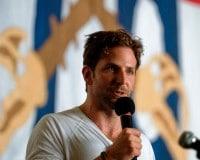 Bradley Cooper hat sich in Liebesdingen oft blamiert