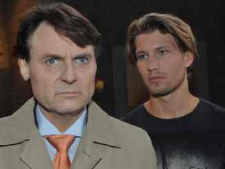 GZSZ: Streit zwischen Gerner und Dominik eskaliert! - TV