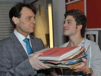 GZSZ: Zac langweilt sich bei Gerner! - TV News