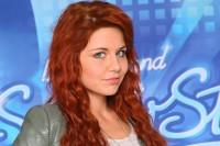DSDS 2013: Lisa Wohlgemuth wenig talentiert in den Recall - TV