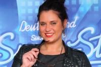 DSDS 2013: Tina Indersone von Luca Hänni bejubelt! - TV
