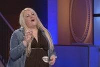 DSDS 2013: Aline Bachmann muss dreifach gut sein! - TV