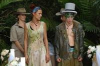 Dschungelcamp 2013: Fiona Erdmann und Joey Heindle mutig bei der Hochzeit! - TV