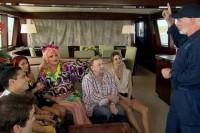 Dschungelcamp 2013: Olivia Jones, Iris Klein, Claudelle Deckert, Fiona Erdmann, Silva Gonzalez und Helmut Berger ziehen verfrüht ein! - TV News