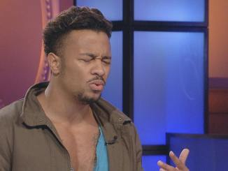 DSDS 2013: Maurice Glover - Zumba und Recall! - TV News