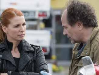 """Tatort: """"Melinda"""" mit Devid Striesow, Elisabeth Brück und Hartmut Volle - TV"""