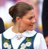Umfrage: Victoria von Schweden beliebteste Prinzessin