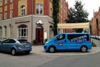 """""""Die Küchenchefs"""" im Casa Mexicana in Erfurt - TV"""