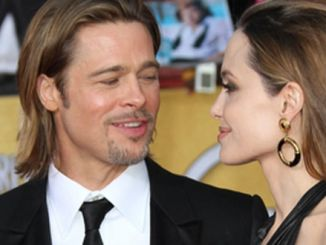 Brad Pitt and Angelina Jolie - 18th Annual Screen Actors Guild Awards
