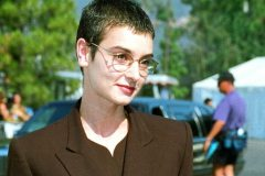 Sinead O'Connor: Sonderbare Dating-Regeln!