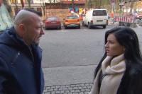 Berlin Tag und Nacht: Kann Fabrizio seine JJ bändigen? - TV