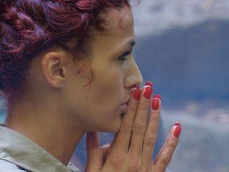 Dschungelcamp 2013: Fiona Erdmann vom Ehrgeiz zerfressen? - TV