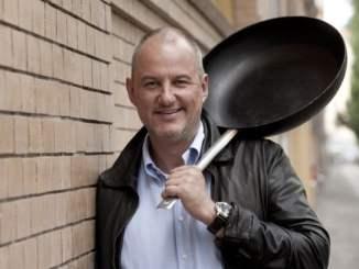 """Frank Rosin: """"Meine Ruppigkeit ist auch nur Liebe"""" - TV News"""