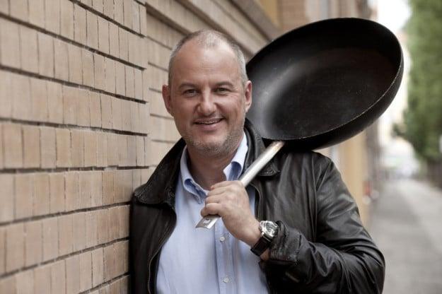 """Rosins Restaurants - Ein Sternekoch räumt auf! Das """"Mad Joe's"""" in Wernigerode! - TV"""