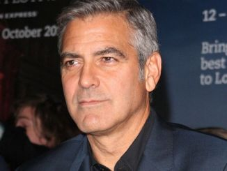 George Clooney - 55th Annual Times BFI London Film Festival 2701