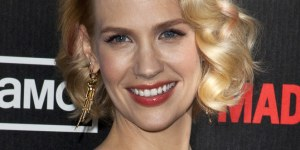 January Jones: Trennung von Noah Miller?