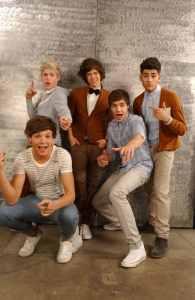 """""""One Direction"""": Robbie Williams wittert Gefahr! - Promi Klatsch und Tratsch"""