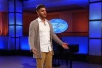 DSDS 2013: Ricardo Bielecki nutzt zweite Chance - TV News