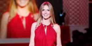 Heidi Klum warnt junge Models vor Nacktfotos
