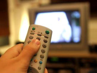 Goldene Kameras verliehen - TV