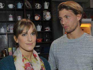 GZSZ: Pia und Leon beenden Beziehung? - TV