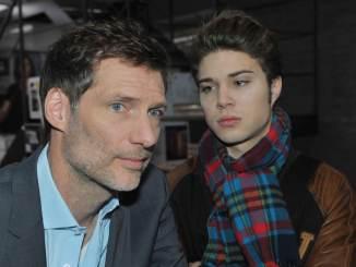 GZSZ: Zac will Vincent aufmuntern! - TV