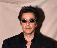 Al Pacino erhält Goldene Kamera für sein Lebenswerk
