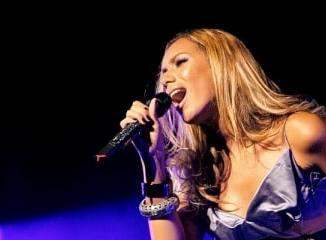 Leona Lewis wirbt für ethische Kosmetikprodukte - Promi Klatsch und Tratsch
