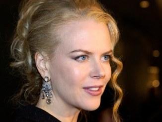 Nicole Kidman macht Keith Urban Liebeserklärung - Promi Klatsch und Tratsch
