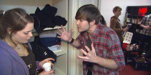Berlin Tag und Nacht: Hanna und Joshua streiten sich!
