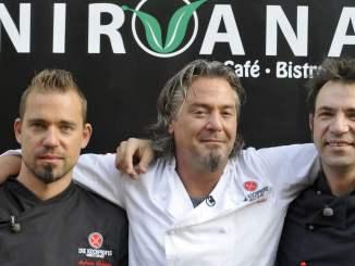 """Die Kochprofis im """"Nirvana"""" in Hannover - TV"""