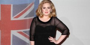 Top Ten der US-Single-Charts: Adele hält die Pole Position