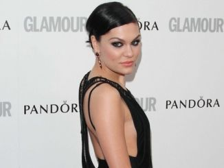 Jessie J - Glamour Women of the Year Awards 2012