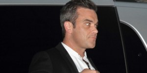 Robbie Williams: Noch ein Swing-Album?
