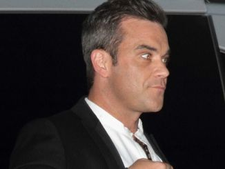 "Robbie Williams: Absage an ""Take That""? - Promi Klatsch und Tratsch"