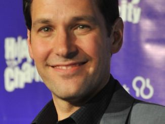 """Paul Rudd - 1st Annual """"Hilarity for Charity"""" to Benifit the Alzheimer's Association"""