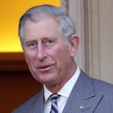 Prinz Charles hat Angst vor Aufzügen