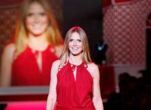 "Heidi Klum kämpft für Qualität von ""Germany`s Next Topmodel"""