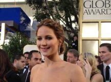Jennifer Lawrence hält nicht gerne Reden auf Preisverleihungen