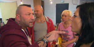 Berlin Tag und Nacht: Verlässt Fabrizio die WG?