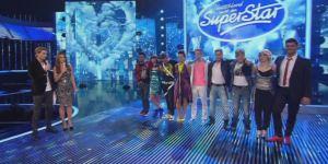 DSDS 2013: Die Entscheidung in der zweiten Live-Show!