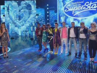 DSDS 2013: Die Entscheidung in der zweiten Live-Show! - TV News