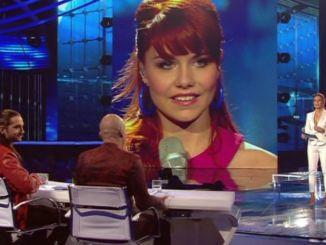 """DSDS 2012: Lisa Wohlgemuth mit """"I Follow Rivers"""" von Lykke Li! - TV"""