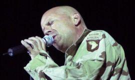 Bruce Willis: Meine Ehefrau hat das Sagen