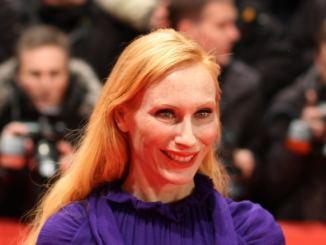 Andrea Sawatzki hat erst spät Liebe zu ihrem Vater gefunden - Promi Klatsch und Tratsch