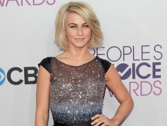 Julianne Hough will campen! - Promi Klatsch und Tratsch