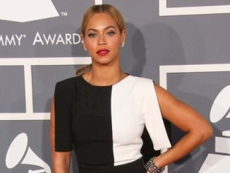 Beyonce - 55th Annual GRAMMY Awards